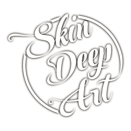 Skin Deep Art - St. Gallen - Logo