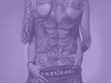 Tattoo Bildergalerie - skin deep art St. Gallen